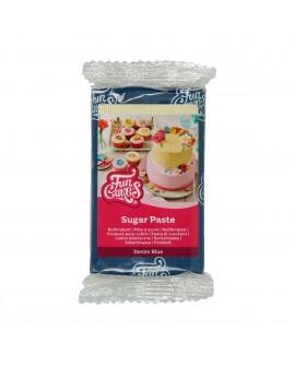 Masa cukrowa Fun Cakes GRANATOWA 250 g Denim Blue
