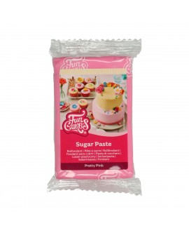 Masa cukrowa Fun Cakes ŁADNY RÓŻ 250 g Pretty Pink