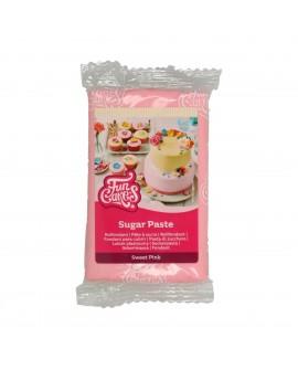Masa cukrowa Fun Cakes SŁODKI RÓŻ 250 g Sweet Pink