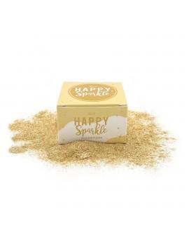 Barwnik pyłkowy Happy Sparkle Gold ZŁOTY 12g