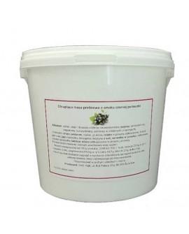 Chrupiąca masa pralinowa Grejt Kejk CZARNA PORZECZKA 0,5 kg