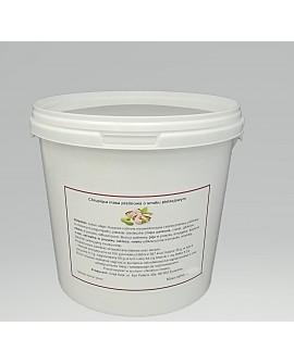 Chrupiąca masa pralinowa Grejt Kejk PISTACJA 0,5 kg