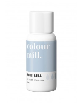 Barwnik olejowy Colour Mill 20ml BLUE BELL