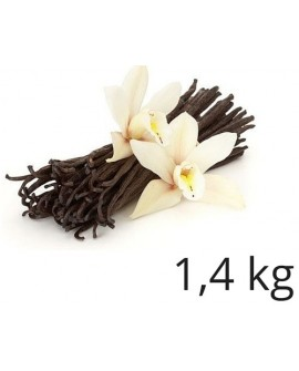 Masa cukrowa Smartflex Velvet WANILIOWA 1,4 kg