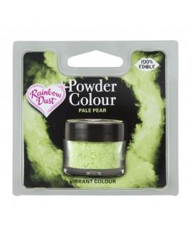 Barwnik pyłkowy matowy GRUSZKOWY RD Pale Pear