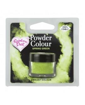 Barwnik pyłkowy matowy ZIELEŃ WIOSENNA RD Spring Green