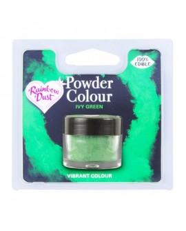 Barwnik pyłkowy matowy ZIELONY BLUSZCZ RD Ivy Green