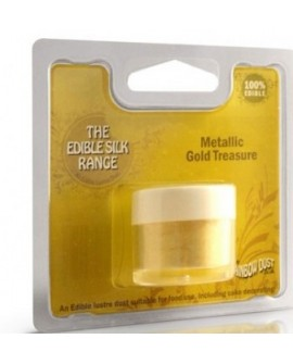 Barwnik pyłkowy RD METALIC ZŁOTY SKARB Gold Treasure