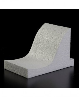 Suszarka pod szpilkę 10 cm - Forma do modelowania buta na obcasie