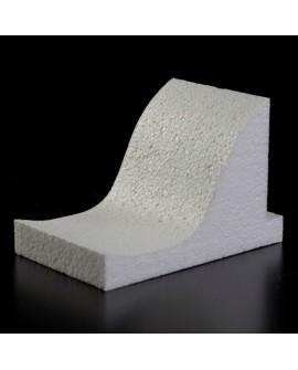 Suszarka pod szpilkę 6 cm - Forma do modelowania buta na obcasie