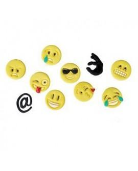 Wykrawaczka FMM Buzie Smile IKONKI na listwie