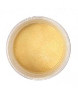 Barwnik pyłkowy 5g PERŁOWY ZŁOTO JASNE CS Light Gold