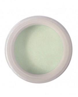 Barwnik pyłkowy 5g PERŁOWY SZCZYPTA ZIELENI Colour Splash do cieniowania, pędzlowania