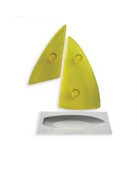 Forma JEM 3D Jacht - Żaglówka - Statek Wykrawaczka