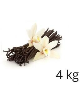 Masa cukrowa Smartflex Velvet WANILIOWA 4 kg