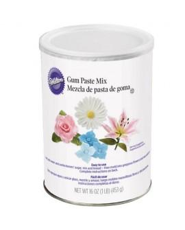 Masa Wilton Gum Paste Mix w proszku Lukier plastyczny do kwiatów 03-705