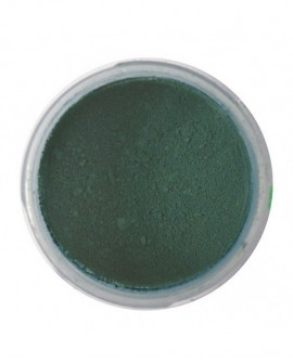 Barwnik pyłkowy 5g MATOWY ZIELEŃ SOSNY CS Pine Green