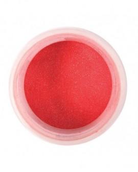 Barwnik pyłkowy 5g PERŁOWY MALINOWY Colour Splash Raspberry