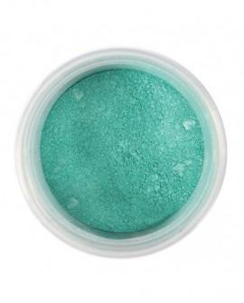 Barwnik pyłkowy 5g PERŁOWY MORSKOZIELONY Colour Splash Teal