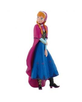 Figurka na tort ANNA - Disney Kraina Lodu Frozen
