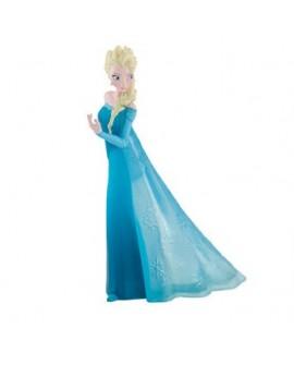 Figurka na tort ELSA ELZA - Disney Kraina Lodu Frozen