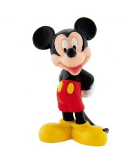 Figurka na tort MYSZKA MICKEY- Disney Klub Przyjaciół Myszki Miki
