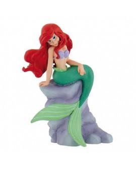 Figurka na tort ARIEL- Disney Mała Syrenka Arielka