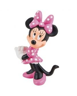 Figurka na tort MYSZKA MINNIE - Disney Klub Przyjaciół Myszki Miki MINI