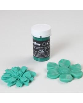 Barwnik w żelu Sugarflair JADEIT Jade