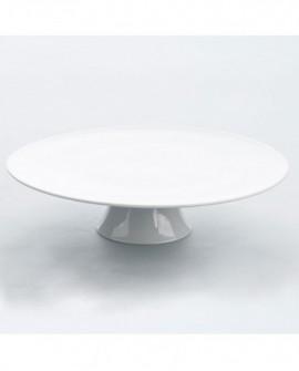 Patera biała 32 cm Apulia
