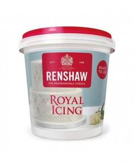 Gotowy lukier królewski Renshaw 400 g Royal Icing