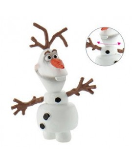 Figurka na tort OLAF - Kraina Lodu Frozen