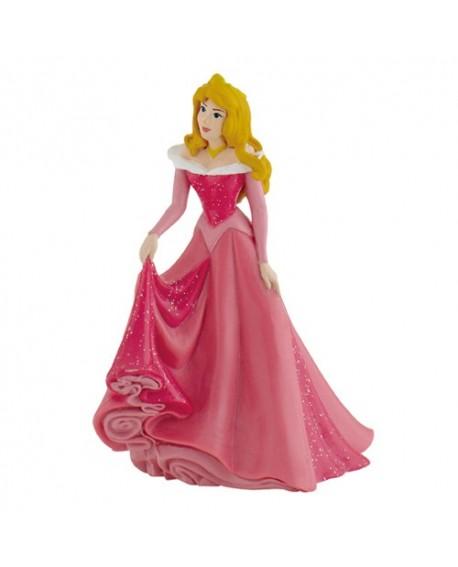 Figurka na tort AURORA Śpiąca Królewna