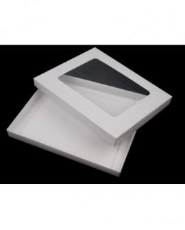 Opakowanie na ciasteczka 22x27 cm ZESTAW 5 szt. Pudełko na ciastka