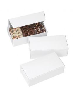 Opakowanie na ciasteczka 14x7 cm ZESTAW 3 szt. Pudełko na ciastka Wilton