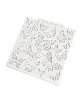 Forma silikonowa Katy Sue MOTYLE Motylki