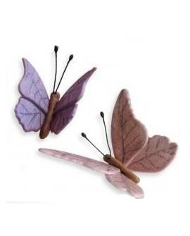 Forma JEM 3D MOTYL Motylek