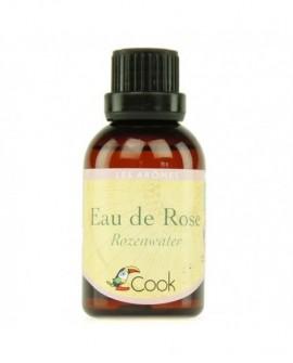 Aromat RÓŻANY 50 ml Czysty Bio Woda różana