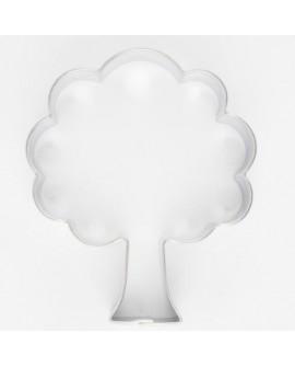 Foremka DRZEWO Wykrawaczka 6 cm Drzewko