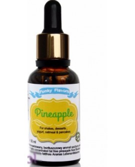 Aromat FF ANANASOWY 30 ml