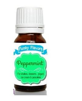 Aromat FF MIĘTOWY 10 ml bez cukru bez tłuszczu