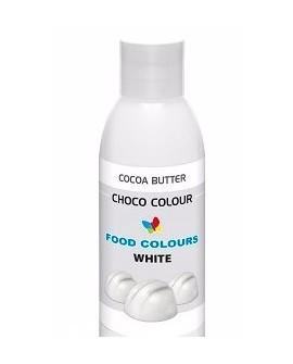 Profesjonalny barwnik do czekolady BIAŁY 200 g Food Colours Duży