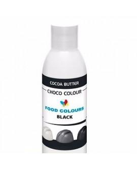 Profesjonalny barwnik do czekolady CZARNY 100 g Food Colours