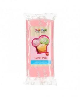 Masa cukrowa Fun Cakes SŁODKI RÓŻ 1 kg Sweet Pink