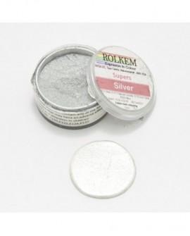 Barwnik pyłkowy Rolkem SUPER Silver 10 ml