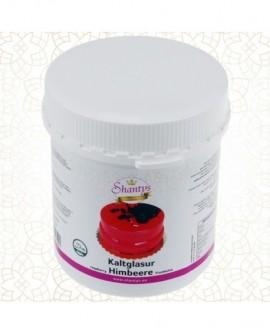 Polewa Shantys Drip Glazura MALINOWA 700 g