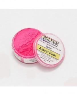 Barwnik pyłkowy Rolkem LUMO Astral Pink 10 ml