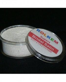 Barwnik pyłkowy Rolkem Super BRIDAL SATIN 10 ml