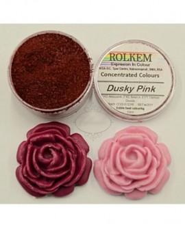 Barwnik pyłkowy Rolkem CONCENT Dusky Pink 10 ml
