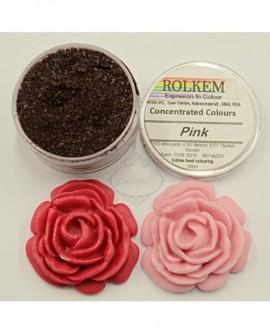 Barwnik pyłkowy Rolkem CONCENT Pink 10 ml